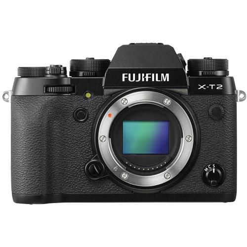 FUJIFILM/富士フイルム X-T2
