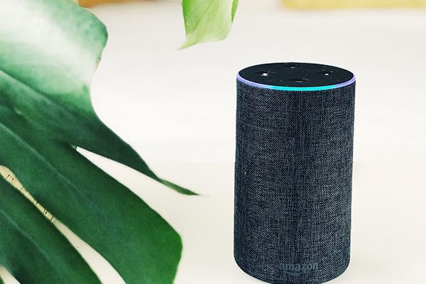 スマートスピーカー『Amazon Echo』