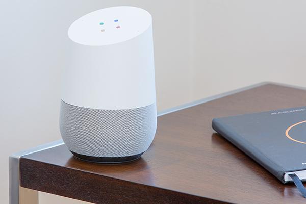 スマートスピーカー『Google Home』