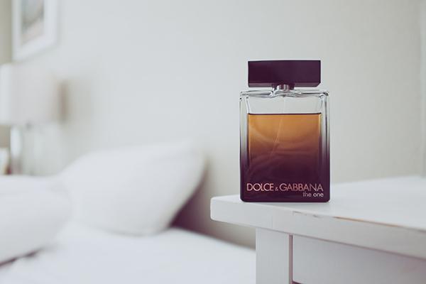 ドルガバの香水